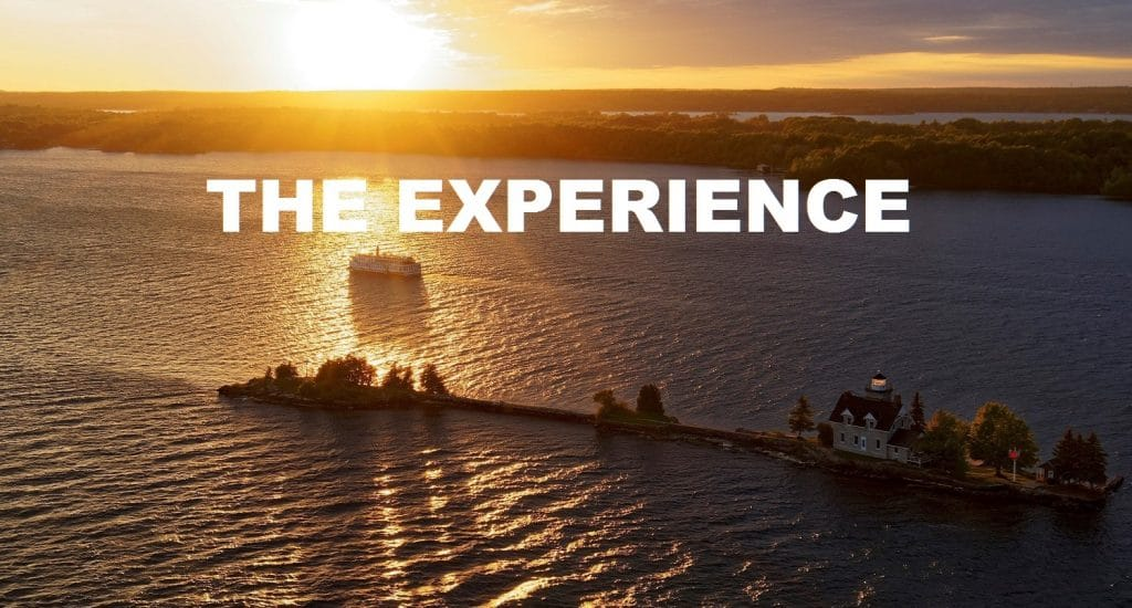 The Cruising Experience