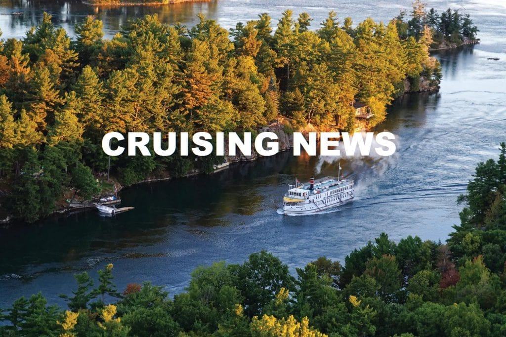Cruising News and Announcements